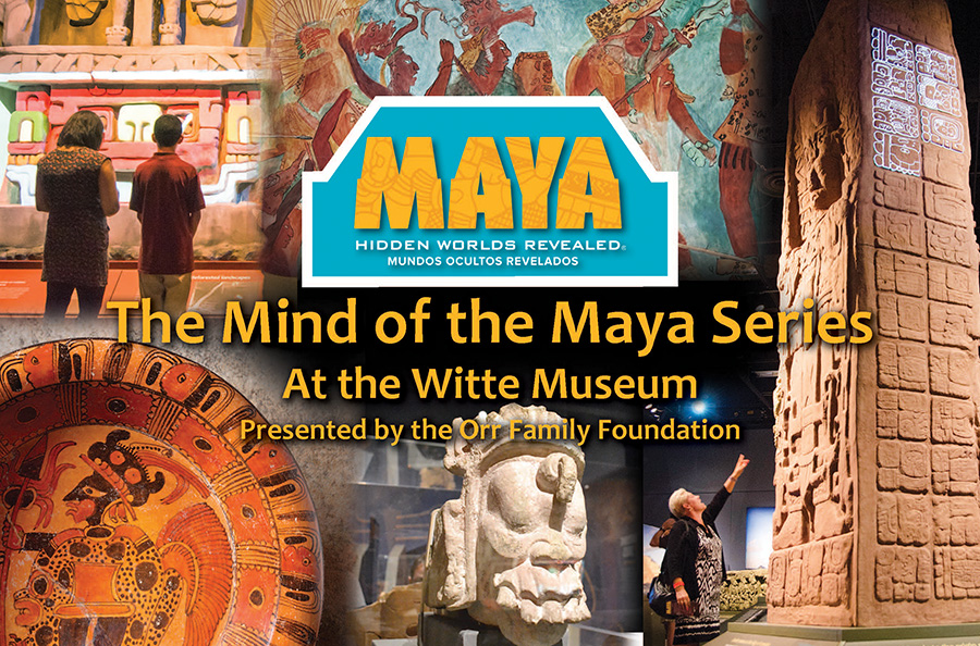 Mind of the Maya